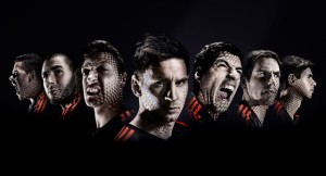 adidas_Battle Pack 5